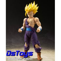 Son Gohan Super Saiyan S.H.Figuarts Battle Damage Vers.