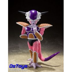 Freeza first form and Pod...